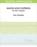 Mainland Express [DIGITAL]