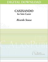Caxixando [DIGITAL]