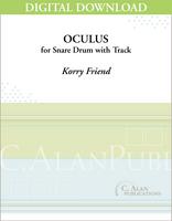 Oculus (Solo SD + Electronics) [DIGITAL]