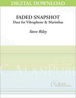 Faded Snapshot - [DIGITAL]