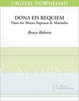 Dona Eis Requiem [DIGITAL]