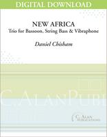 New Africa [DIGITAL]