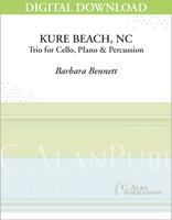 Kure Beach, NC [DIGITAL]