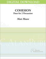 Cohesion - Matt Moore [DIGITAL]