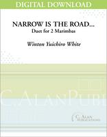 Narrow is the Road... - [DIGITAL]