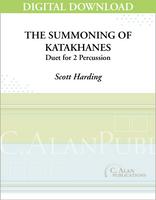 Summoning of Katakhanes, The - [DIGITAL]