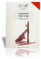 Tapestry for Tuba