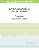 La Campanella (Liszt) - [DIGITAL]