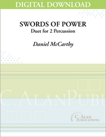 Swords of Power - [DIGITAL]