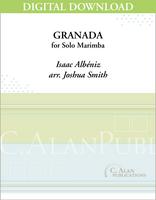 Granada (AlbŽéniz) [DIGITAL]