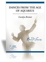 Dances from the Age of Aquarius