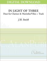 In Light of Three [DIGITAL]