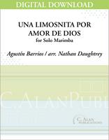 Una Limosnita por Amor de Dios (Barrios) [DIGITAL]