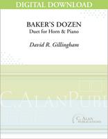 Baker's Dozen, A [DIGITAL]