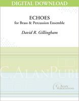Echoes [DIGITAL]