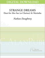Strange Dreams [DIGITAL]