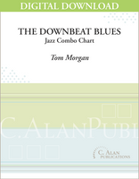 Downbeat Blues, The [DIGITAL]