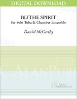 Blithe Spirit [DIGITAL]