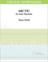 Arctic (Solo 4-Mallet Marimba) [DIGITAL]