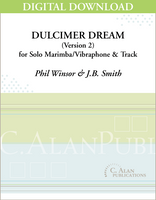 Dulcimer Dream, Version 2 [DIGITAL]