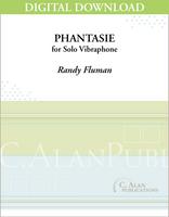 Phantasie (Solo Vibraphone) [DIGITAL]