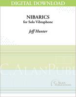 Nibaircs (Solo 4-Mallet Vibraphone) [DIGITAL]