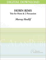 Horn-Rims [DIGITAL]