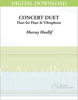 Concert Duet [DIGITAL]