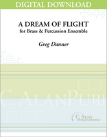 Dream of Flight, A [DIGITAL]