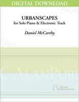 UrbanScapes [DIGITAL]