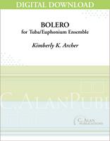 Bolero [DIGITAL]
