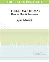 Three Days in May [DIGITAL]