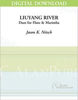 Liuyang River [DIGITAL]