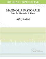 Magnolia Pastorale [DIGITAL]