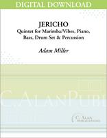 Jericho [DIGITAL]