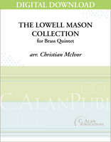 Lowell Mason Collection, The [DIGITAL]