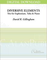 Diversive Elements [DIGITAL]