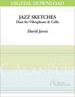 Jazz Sketches [DIGITAL]