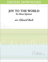 Joy to the World [DIGITAL]