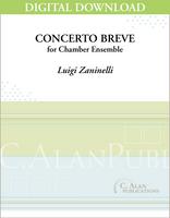 Concerto Breve [DIGITAL]