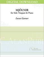 Mjölnir (piano reduction) [DIGITAL]