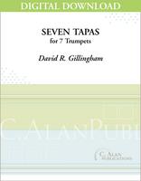 Seven Tapas for Seven Trumpets [DIGITAL]