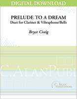 Prelude to a Dream [DIGITAL]