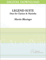 Legend Suite [DIGITAL]