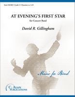 At Evening's First Star (Band Gr. 3)
