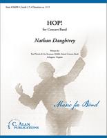 Hop! (Band Gr. 2.5)