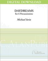 Daydreams - Michael Iorio [DIGITAL SCORE]