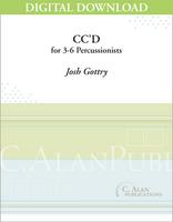 CC'd - Josh Gottry [DIGITAL]