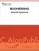 Boomerang (Perc Ens 8-10+)