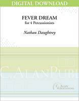 Fever Dream - Nathan Daughtrey [DIGITAL SCORE]